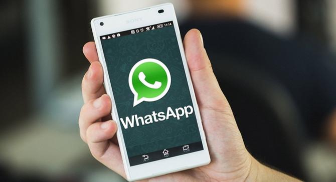 WhatsApp çöktü iddiası