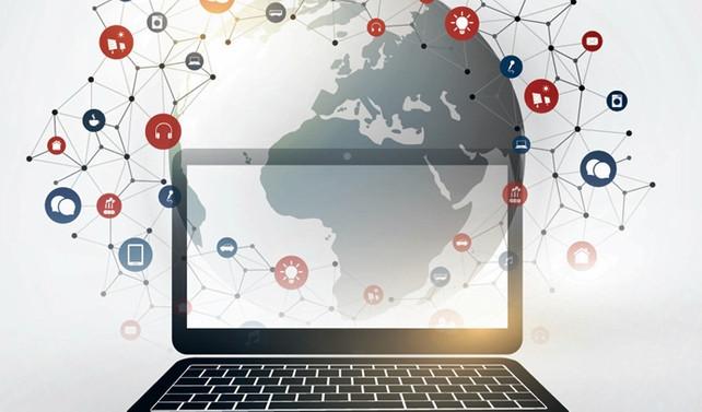 'dijitalleşen dünya'yı anlamak