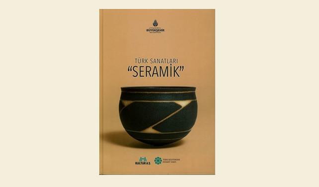 on iki kitapta türk sanatları