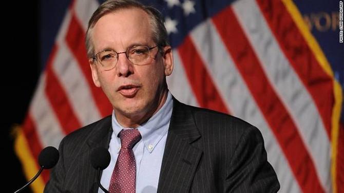 New York Fed Başkanı Dudley emekliliğe ayrılıyor