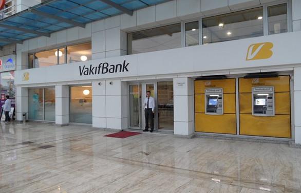VakıfBank, 2.8 milyar lira net kâr açıkladı