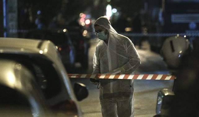 Yunanistan'da PASOK'a silahlı saldırı düzenlendi