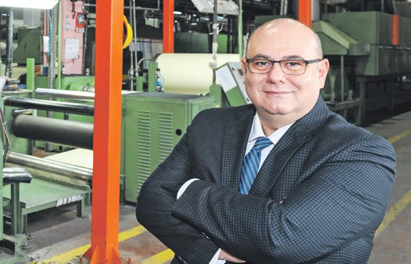 Flokser 5 ülkede fabrika kuracak