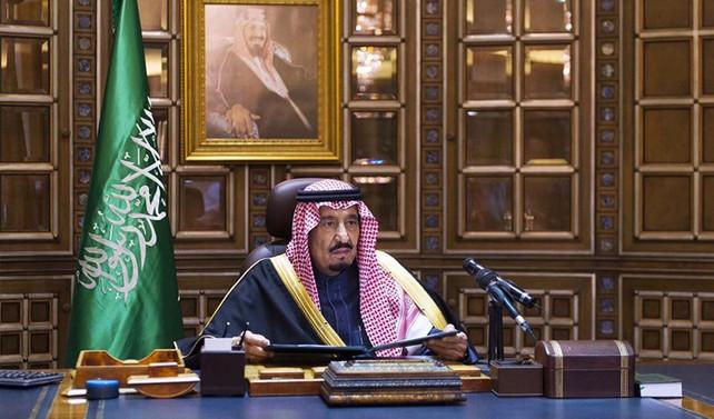 Suudi Arabistan: Lübnan bize savaş ilan etti