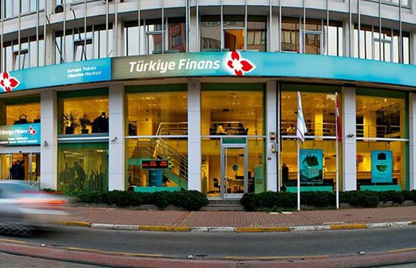 Türkiye Finans, 279 milyon TL kâr açıkladı