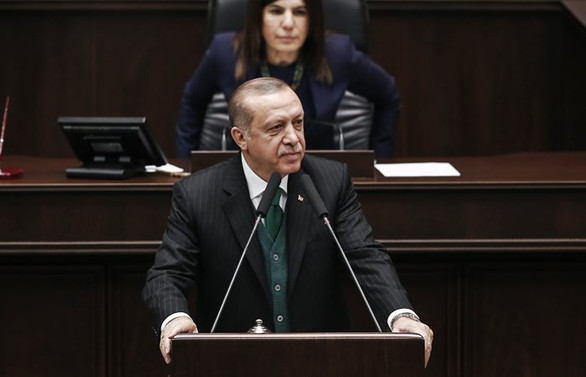 Erdoğan: Yerli otomobil en önemli eser olacak
