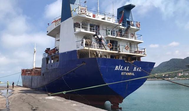 Şile'de 3 denizcinin daha cansız bedenine ulaşıldı