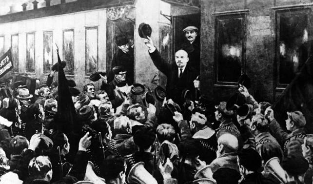 Dünyanın seyrini değiştiren devrim 100 yaşında