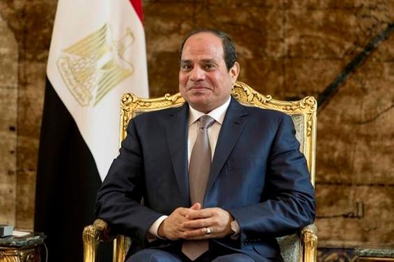 Mısır Cumhurbaşkanı Sisi: Büyüme yüzde 7.5 olmalı