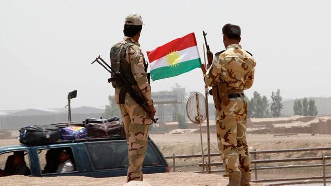 Irak Başbakanı İbadi'den Peşmerge açıklaması