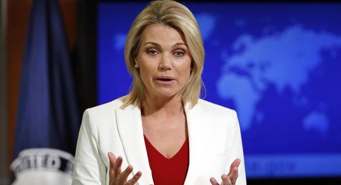 ABD'den Suudi Arabistan'a adil ve şeffaf soruşturma çağrısı