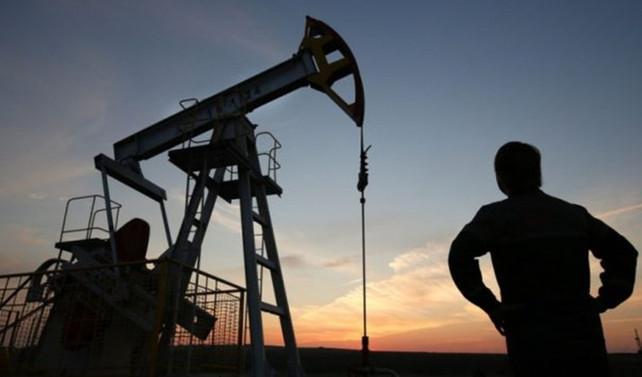 Petrolde sınırlı gevşeme