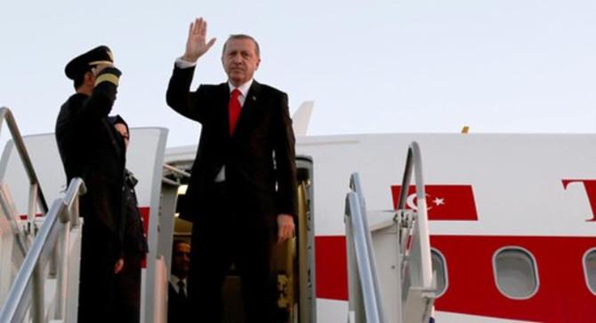 Erdoğan, Katar'a gidecek