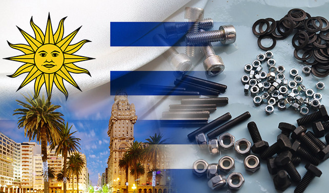 Uruguay firması endüstriyel hırdavat çeşitleri talep ediyor