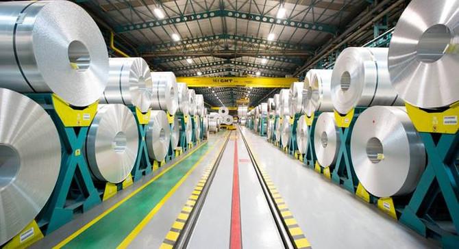 Assan Alüminyum yeni yatırımlarıyla zirveyi hedefliyor