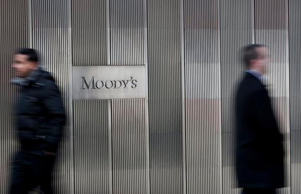 Moody's: Küresel kredi görünümü 'durağan'