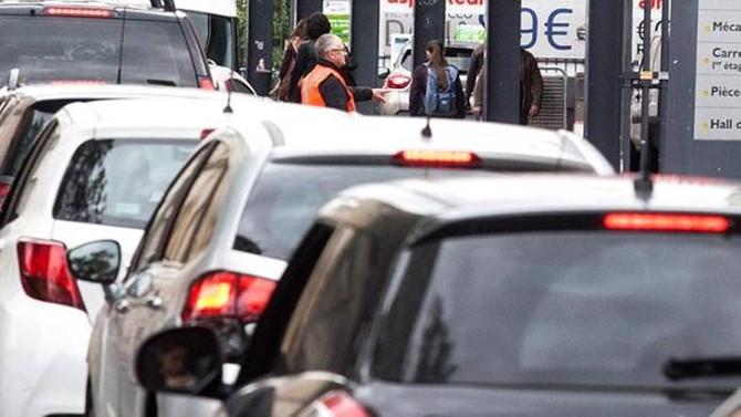 AB Komisyonu'ndan emisyon salınımı için düzenleme