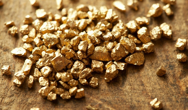 Global altın talebi 8 yılın en düşüğünde