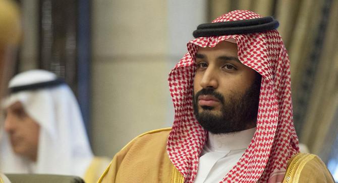 Suudi Arabistan'da 800 milyar dolarlık yolsuzluk operasyonu