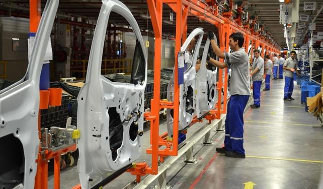 Ford Otosan'dan 'tarihi' ihracat