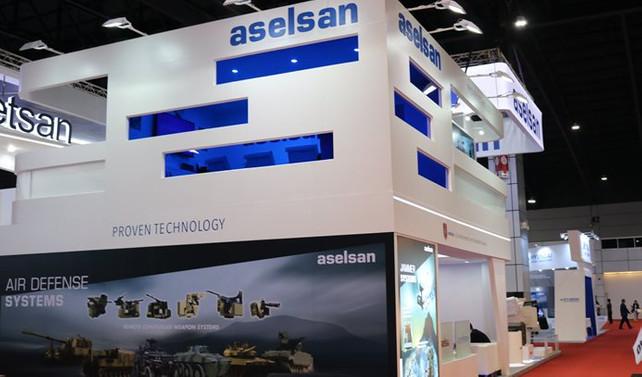 Aselsan'da dikkatler Güneydoğu Asya pazarına çevrildi