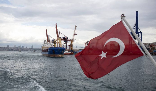 AB Komisyonu, Türkiye için büyüme beklentisini yükseltti