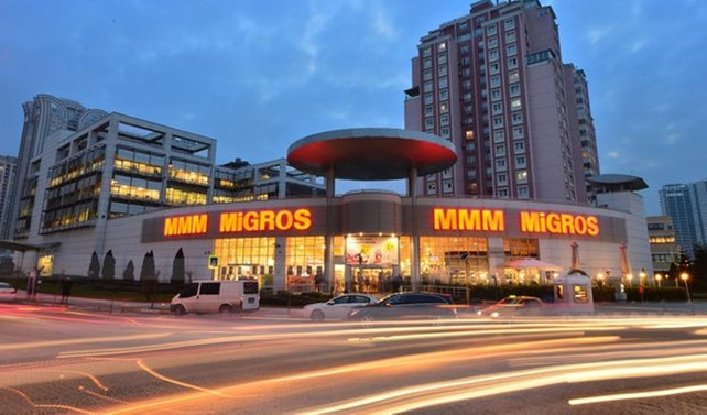 Migros'tan Makro Market açıklaması