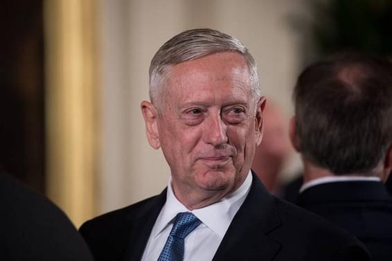 Mattis: Rusya'nın nükleer anlaşmayı ihlal ettiğini düşünüyoruz