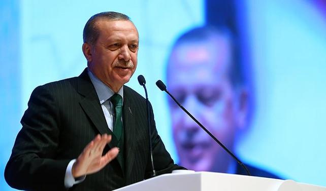 Erdoğan: Dershaneye izin yok