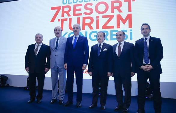 Türkiye'nin petrolü turizm