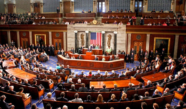 ABD'de vergi reformuna bütçe açığı engeli