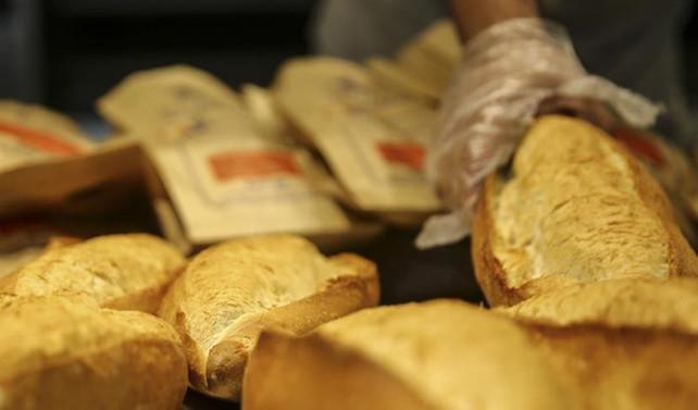 Ekmekte gramaj aralığı yeniden belirlendi