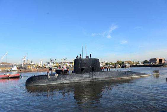 Kayıp denizaltı için ümitler tükendi