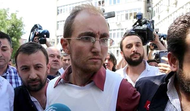Atalay Filiz'e müebbet hapis cezası