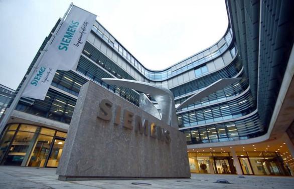 Siemens, Almanya'nın en büyük halka arzına hazırlanıyor