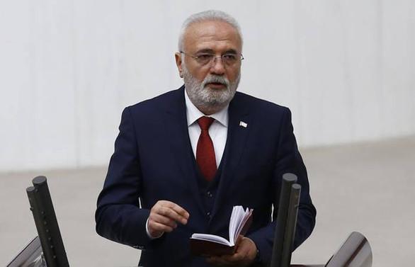 AK Parti'den Bahçeli'ye ittifak cevabı