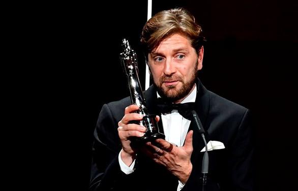 Avrupa Film Ödülleri'ne The Square damga vurdu