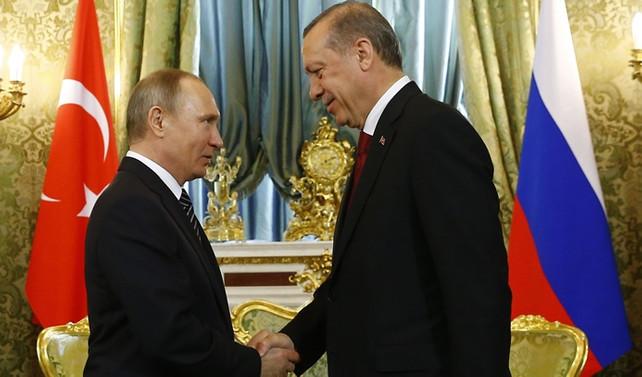 Kremlin'den Erdoğan-Putin görüşmesiyle ilgili açıklama