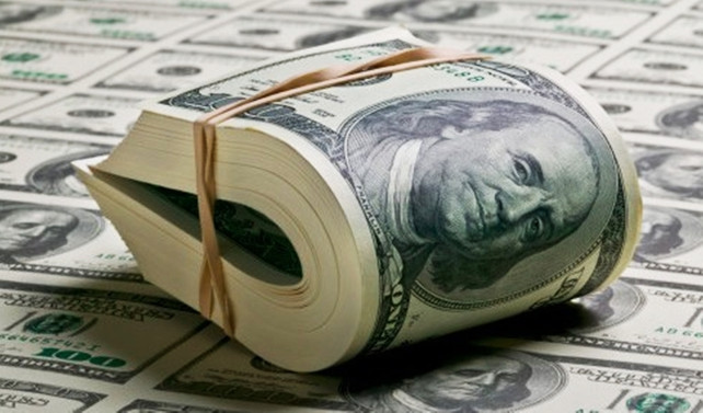 Dolar/TL 3.82 seviyesinde