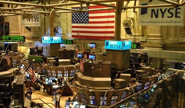New York borsası petrol fiyatlarıyla rekor kırdı