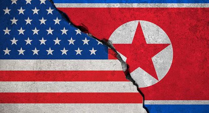 ABD'den Kuzey Kore adımı