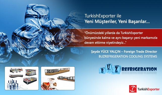 TurkishExporter ile Yeni Müşteriler, Yeni Başarılar…