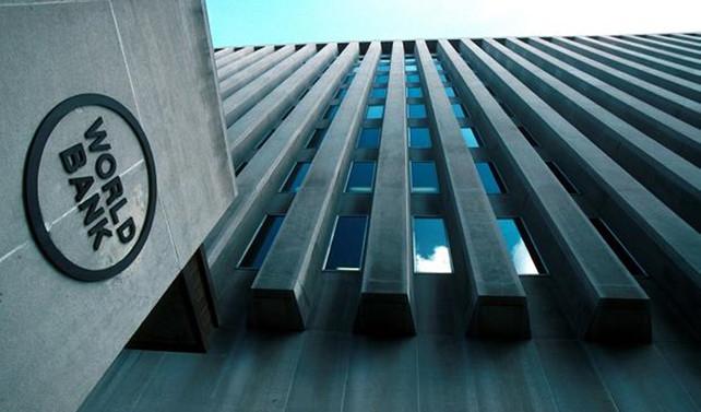 Dünya Bankası, petrol ve doğalgaza desteği çekiyor