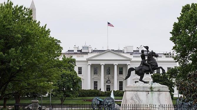 ABD'den Türkiye ile ilgili 'stratejik ortaklık' açıklaması