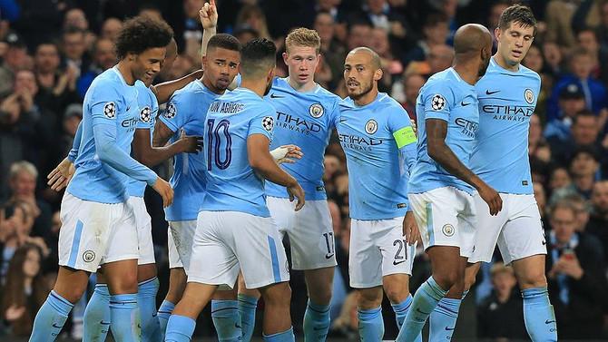 Manchester City, iki lig rekorunu daha kırdı