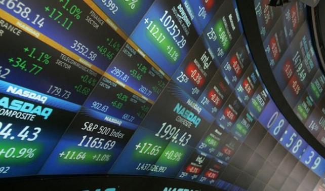 New York borsası, S&P 500 hariç yükseldi