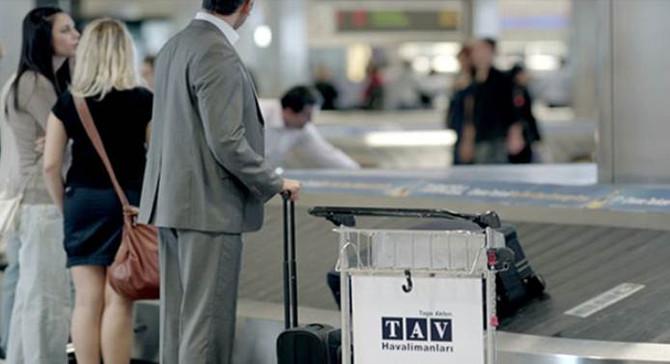 TAV, Nijerya'daki 4 havaalanı için teklif vermeye hazırlanıyor