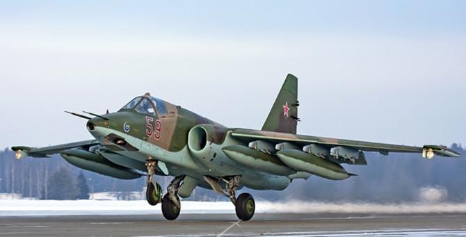 ABD savaş uçaklarından Rus uçaklarına engel