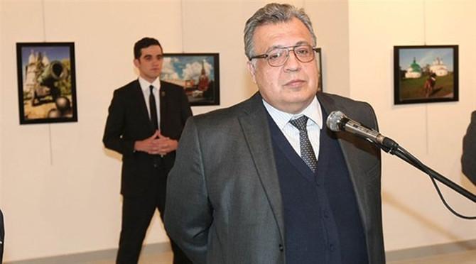 Rusya, Karlov cinayetiyle ilgili heyet gönderiyor
