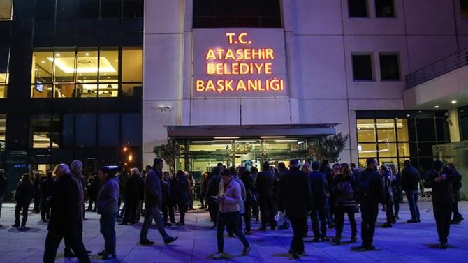 AK Parti'nin Ataşehir adayı belli oldu